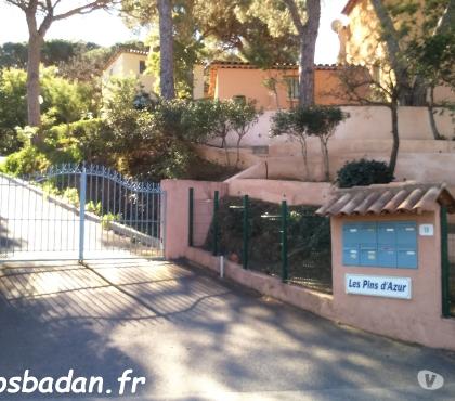 Photos Vivastreet Particulier loue villa a Ste Maxime location vacance