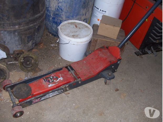 Cris Garage Venes 81440 Materiel Pas Cher D Occasion Vivastreet