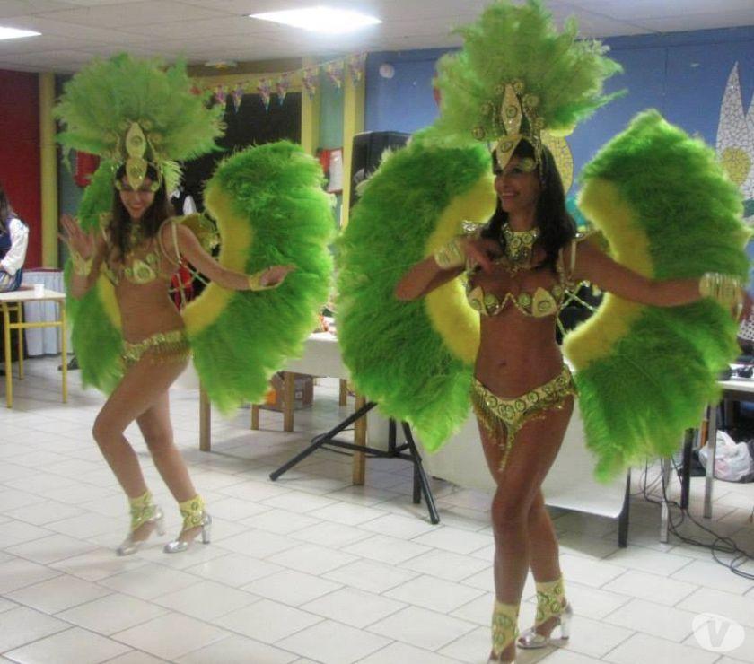 Photos Vivastreet Danseuses brésiliennes Var - anniversaires - mariages