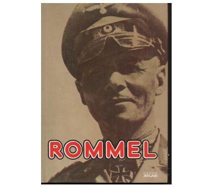Photos Vivastreet ROMMEL par Bernard LEUSCHNER Editions Atlas