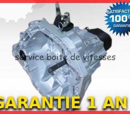 Photos Vivastreet Boite de vitesses Renault Twingo II 1.5 DCI BV5
