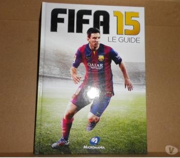 Photos Vivastreet Guide Fifa 15