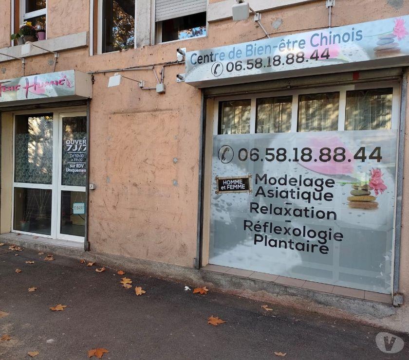 nouveau salon de massage chinois aix en provence 13100