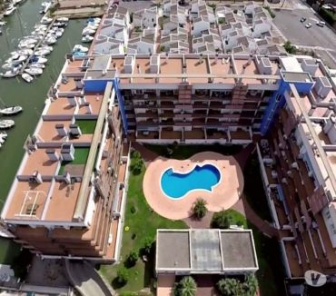 Photos Vivastreet Location vacances MARINA ROSES - 5 pers - Piscine.