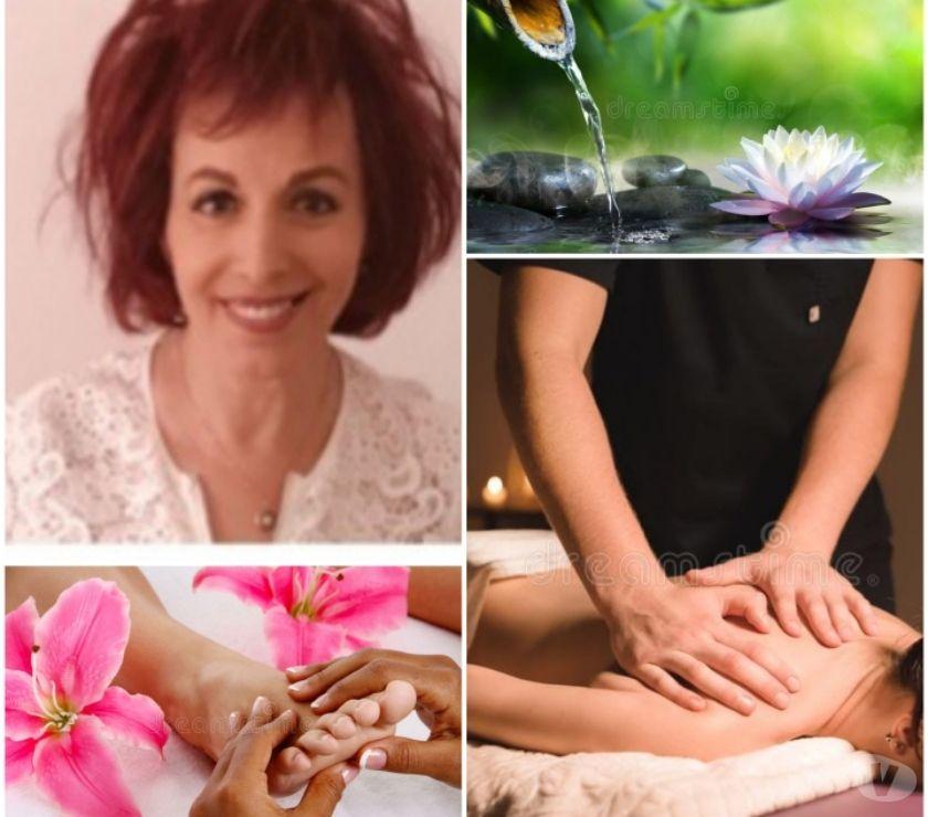 Massages Alpes-Maritimes Nice - Photos Vivastreet Tout type de massage authentique