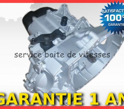 Photos Vivastreet Boite de vitesses Citroen C3 II 1.2 VTi BV5