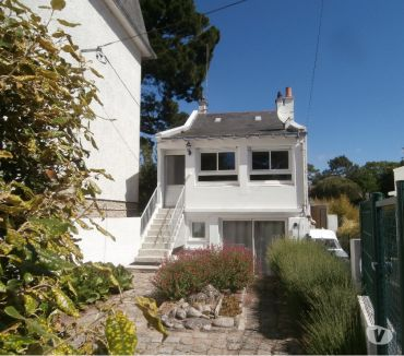 Photos Vivastreet MAISON: 250 m PLAGE- TOUT A PIED- JARDIN - PARKING