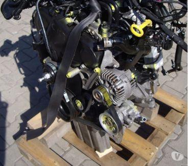Photos Vivastreet Moteur complet Volkswagen Crafter 2.0 TDI CKT