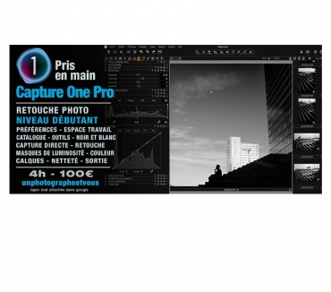 Photos Vivastreet PRIS EN MAIN CAPTURE ONE PRO - (Paris Online)