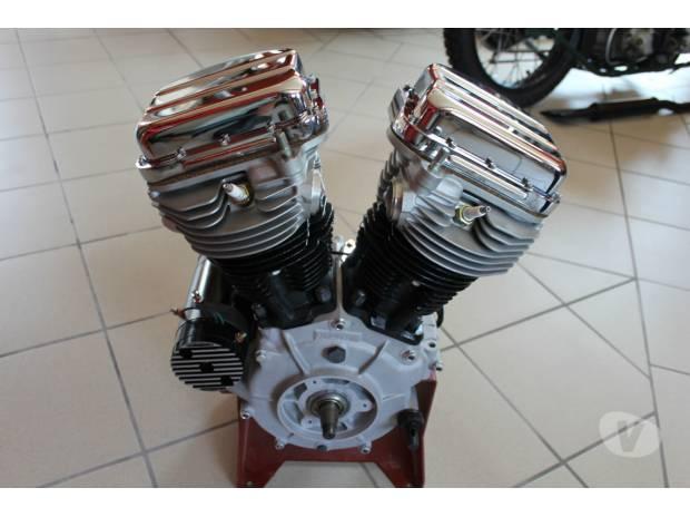 Photos Vivastreet Moteur neuf de Panhead du moteur Technic MFG