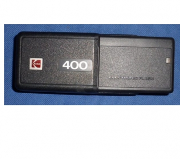 Photos Vivastreet Appareil à photos Kodak 400 - Kodak 400 Camera