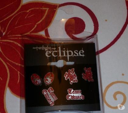 Photos Vivastreet Boucle oreille twilight film cinema edward bella jacob vampi