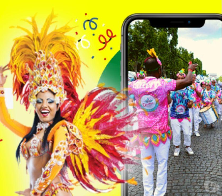 Photos Vivastreet Cours de percussions brésiliennes musique batucada samba