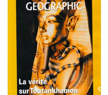 Photos Vivastreet DVD La Vérité Sur Toutankhamon - National Geographic