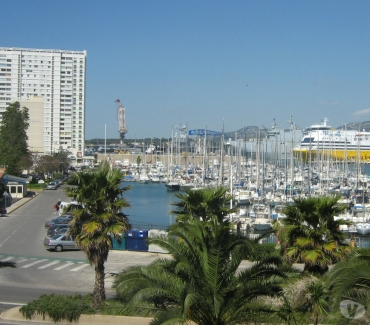 Photos Vivastreet TOULON MOURILLON BEAU F4 VUE PORT DE PLAISANCE