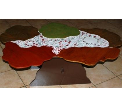 Photos Vivastreet table mosaïque pièce unique