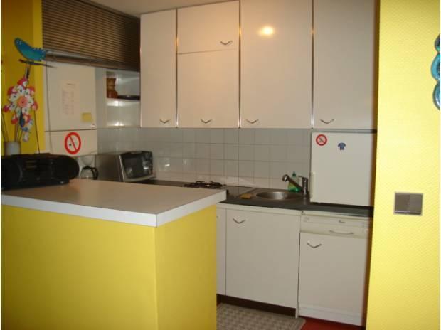 Photos Vivastreet T2 meublé 42 m2 toulouse centre parc et piscine 4 couchages