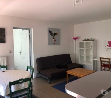 Photos Vivastreet Appartement Meublé 2 piece(s) 40.5m2 bordeaux