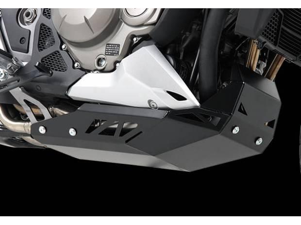 sabot moteur honda crosstourer hepco becker grabels 34790 pi ces accessoires moto occasion. Black Bedroom Furniture Sets. Home Design Ideas
