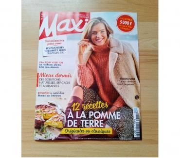 Photos Vivastreet Magazine Maxi Mag N° 1791 (Neuf)