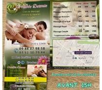 Photos Vivastreet RELAXATION & MASSAGE ; Paris 17 Métro Brochant