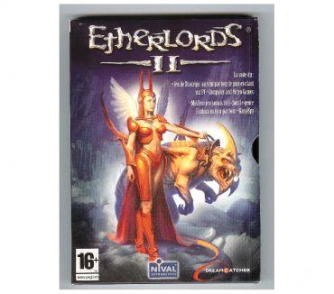 Photos Vivastreet Jeux pour pc ETHERLORDS II