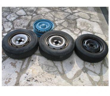 Photos Vivastreet Roues Renault jante+ pneu