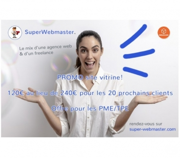Photos Vivastreet ⭐️ Super Webmaster ⭐️ Création de site internet