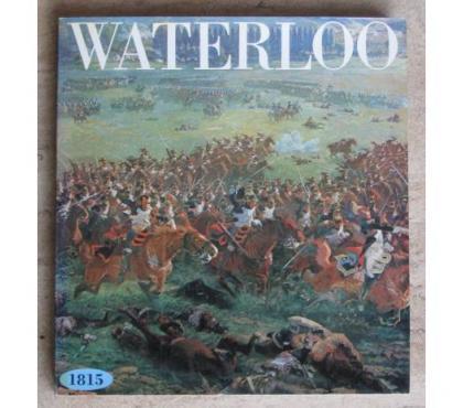 Photos Vivastreet Livre Waterloo 1815 du Commandant Henry Lachouque