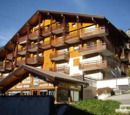 Photos Vivastreet loue appart 4 pers GRAND BORNAND près centre, loisirs, ski