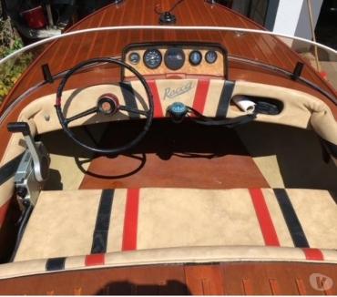 Photos Vivastreet superbe bateau a moteur