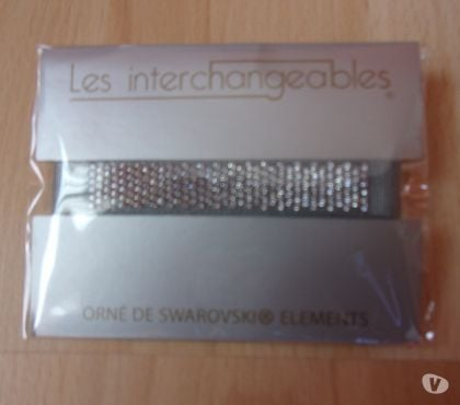 Photos Vivastreet Bracelet Les Interchangeables 6 rangs (Neuf)