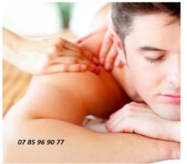 Photos Vivastreet Massage Californien