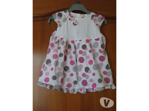 Photos Vivastreet robe taille 2 ans Baby club C&A