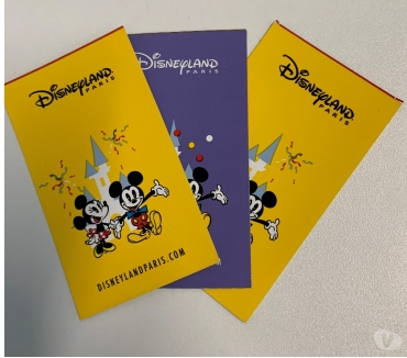 Photos Vivastreet Billets Disneyland Paris