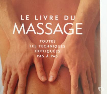 Photos Vivastreet Le livre du massage 14 euros