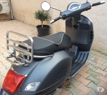 Photos Vivastreet vespa 300 super sport