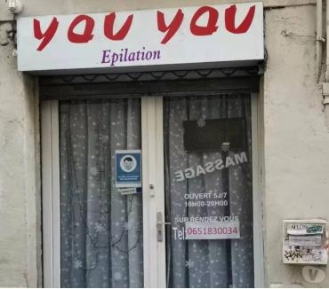 Photos Vivastreet Salon de massage traditionnel You You