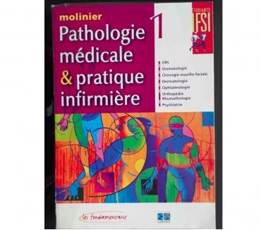 Photos Vivastreet Livre = Pathologie Médicale Et Pratique Infirmière - 3 Tomes