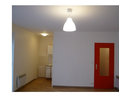 Photos Vivastreet Location appartement Nancy centre F2 42m2