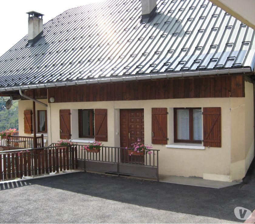 location saisonniere Savoie St Jean d'Arves - 73530 - Photos Vivastreet Le ramoneur