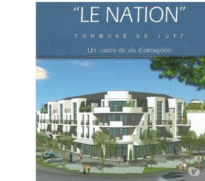 Photos Vivastreet Location Parking proximité gare Thionville YUTZ