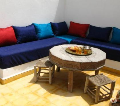Photos Vivastreet Location Riad à Essaouira dans la medina à 5 min de la plage