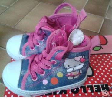 Photos Vivastreet basket hello kitty