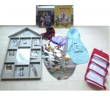 Photos Vivastreet livres DISNEY, jeux , jouets etc ...