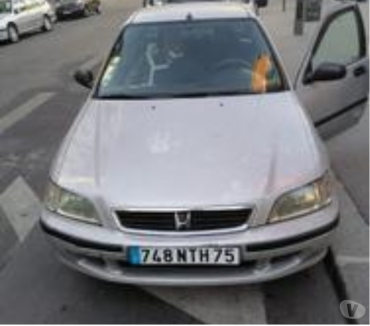 Photos Vivastreet A VENDRE HONDA CIVIC