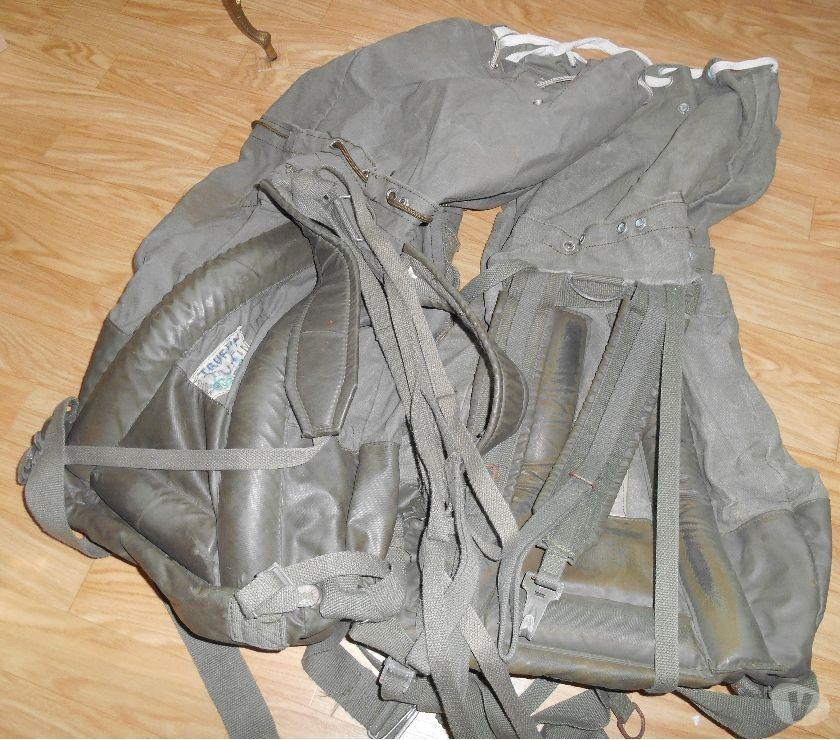 Accessoires - Bagagerie Doubs Bavans - 25550 - Photos Vivastreet 2 BALUCHONS SAC A DOS