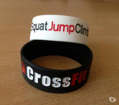 Photos Vivastreet lot de 2 Bracelets crossfit