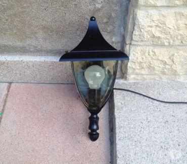 Photos Vivastreet Lampe d'extérieur