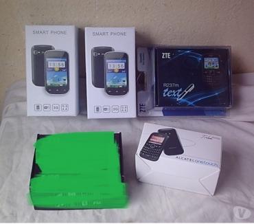 Photos Vivastreet Téléphones Portables neufs, encore emballés